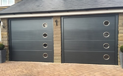 Garage Doors Installed Bingley