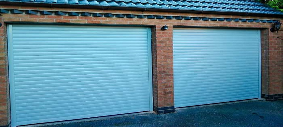 Garage Doors Bingley