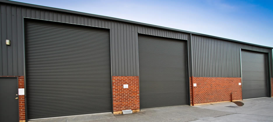 Industrial Roller Doors Repaired Bradford